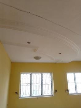 Renovated 3 Bedroom, James Robinson, Off Akerele, Ogunlana, Surulere, Lagos, Flat for Rent