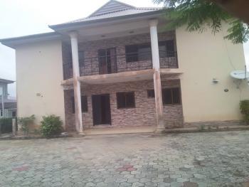 5 Bedroom Duplex with a Room Bq, Emerald Estate, Mobil, Ajah, Lagos, Detached Duplex for Rent