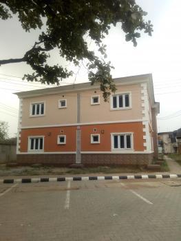 Luxury 3 Bedroom Flat + Bq, Medium Estate Zone, Ogba, Ikeja, Lagos, Flat for Rent