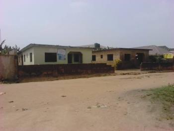 4 Flats on a Plot, Arigbawonwo, Obafemi Owode, Ogun, Mini Flat for Sale
