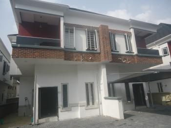 Tastefully Finished 4 Bedroom Semi Detached Duplex, Osapa, Lekki, Lagos, Semi-detached Duplex for Sale