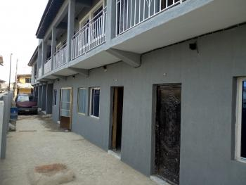 a Lovely Big Roomself Con @ Shomolu Close to Yabatech Lagos., Close to Yabatech, Shomolu, Lagos, Self Contained (single Rooms) for Rent