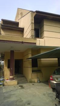 6 Bedroom Semi Detached, Patience Coker, Victoria Island Extension, Victoria Island (vi), Lagos, Office Space for Rent