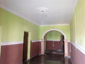 a Newly Built, Lovely and Spacious 2 Bedroom Flat, Off Herbert Macaulay, Alagomeji, Yaba, Lagos, Flat for Rent