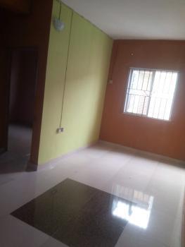a Newly Built Spacious Mini Flat, Off Hughes Avenue, Alagomeji, Yaba, Lagos, Mini Flat for Rent