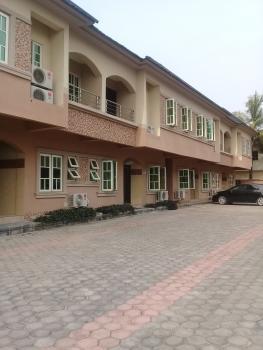 Very Lovely 3 Bedroom Terrace Duplex with Bq, Oba Avenue, Ikota Villa Estate, Lekki, Lagos, Terraced Duplex for Rent