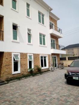 3 Bedroom Flat, Orchid Hotel Road, Lekki, Lagos, Flat for Rent