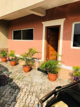Serviced 4 Bedroom Terrace Duplex, Providence Street, Lekki Phase 1, Lekki, Lagos, Terraced Duplex for Rent