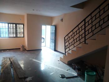 Gentle 2 Bedroom Terrace Duplex, Destiny Homes Estate, Abijoh, Sangotedo, Ajah, Lagos, Terraced Duplex for Rent