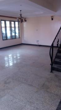 Impeccable 4 Bedroom 3floor Terrace Duplex with a Bq, Oniru Estate, Oniru, Victoria Island (vi), Lagos, Terraced Duplex for Rent