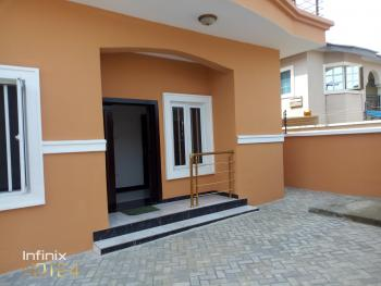 a Room in a Duplex, Chevron, Chevy View Estate, Lekki, Lagos, Self Contained (single Rooms) for Rent