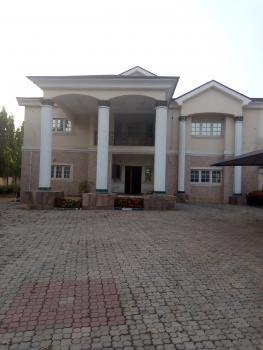 Spacious 4 Bedroom Semi Detached Duplex with a Servant Quarters, Off Obafemi Awolowo Way, Jabi, Abuja, Semi-detached Duplex for Rent