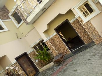 a Spacious Self Contained with Studio Kitchen, Chevron, Chevy View Estate, Lekki, Lagos, Self Contained (single Rooms) for Rent