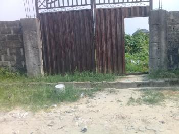 Well Fenced and Gated Residential Plot of Land Measuring 1,250sqm, Off Nta Road, Port Harcourt, Rivers, Residential Land for Sale