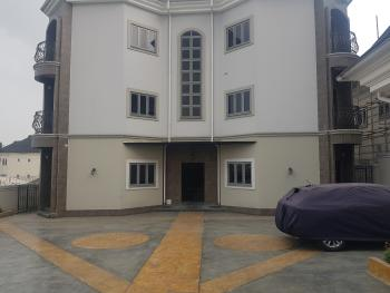 Superb Luxurious Standard  3bedroom Flat, Eastern Bypass, Old Gra, Port Harcourt, Rivers, Mini Flat for Rent
