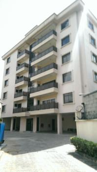 Serviced 3 Bedroom Flat with 1 Room Boys Quarters, Oma Court, Off Akin Adesola Street, Victoria Island (vi), Lagos, Flat for Rent