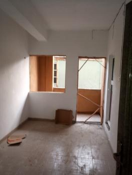 a Brand Newly Built Room Self Contained, Off Unilag Rd, Abule Oja, Yaba, Lagos, Self Contained (single Rooms) for Rent