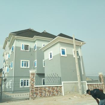 Newly Built 3 Bedroom Flat, Orchid Road, Chevron Right, Lekki, Lagos, Flat for Rent