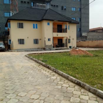 Tastefully Finished 3 Bedroom Flat, Ikate Elegushi, Lekki, Lagos, Flat for Rent
