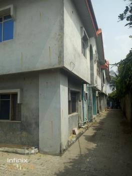 Newly Renovated Standard Masterpiece Most Luxurious 2bedroom Apartment for Rent at Mobi Road By Alaguntan, Mobil Road, Alaguntan, Ajah, Lagos, Flat for Rent