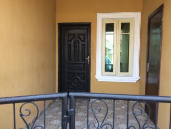 3 Bedroom Upstairs, Around Abraham Adesanya,alaguntan, Ajah, Lagos, Flat for Rent