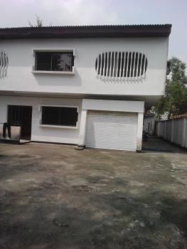 5 Bedroom Detached, Prince Ade Sinare, Victoria Island Extension, Victoria Island (vi), Lagos, Detached Duplex for Rent