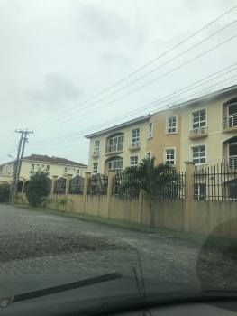 Luxury 3 Bedroom Flat, Milverton Jakande, Osapa, Lekki, Lagos, Mini Flat for Sale
