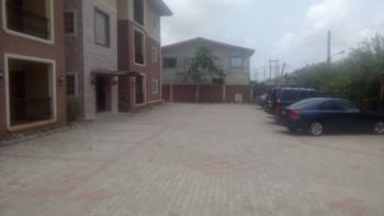 Serviced 3 Bedroom Flat with a Bq, Silverpoint Estate, Badore, Ajah, Lagos, Flat for Rent