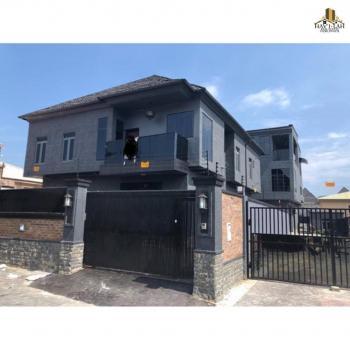 4bedroom Fully Detached Duplex, Chevy View Estate, Lekki, Lagos, Detached Duplex for Sale