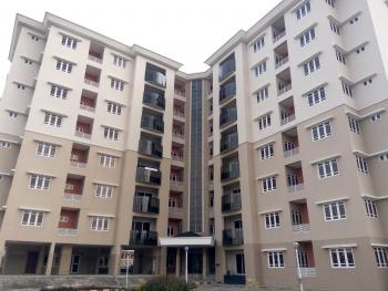 Newly Built 15 Units of 3 Bedroom Luxury Service Apartment with a Room Bq, Fitted Kitchen, Swimming Pool, Etc, Parkview, Ikoyi, Lagos, Flat for Rent