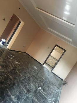 Newly Built 2 Bedroom Flat Very Close to The Road, United Estate, Sangotedo, Ajah, Lagos, Flat for Rent
