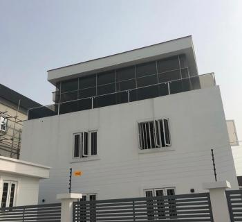 Newly Built 3 Bedroom Penthouse, By Second Toll Gate, Lekki, Lagos, Flat for Sale