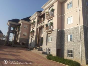 Corporate Letting: Newly Built Luxury 7 Units of 2 Bedroom and 1 Bedroom Flat, Along Next Cash and Carry Road, After Bannex Bridge, Mabuchi, Abuja, Flat for Rent