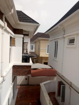 Luxury Newly Built of 5 Bedroom Duplex with Bq, Agungi, Lekki, Lagos, Semi-detached Duplex for Rent