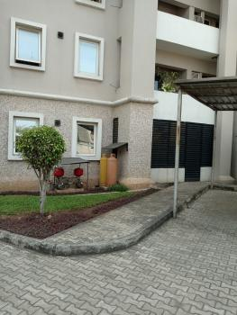a Serviced Three 3 Bedroom with a Room Bq Swimming Pool Gym 24hrs Light, Gerard Road, Old Ikoyi, Ikoyi, Lagos, Flat for Rent