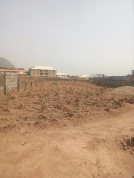 Bare Flat Land, Arab Road By Dantata Estate, Kubwa, Abuja, Mixed-use Land for Sale