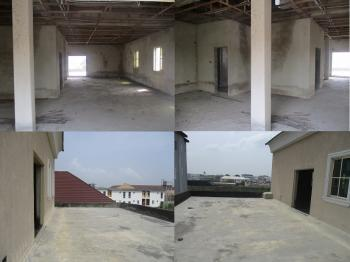 Office Space with Penthouse, 5, Dreamworld Africana Road, After Orchid Hotel, Off Lekki-epe Express Way, Elenganza Bus Stop, Ajah, Lagos, Office Space for Rent
