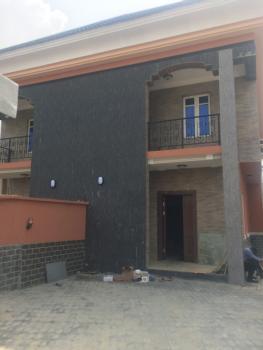 Newly Built 3 Bedroom Duplex + Bq, Lekki Phase 1, Lekki, Lagos, Flat for Rent