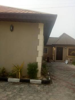 Luxury 3 Bedrooms Flat, 12, Marshyhill Estate, Along Ado Road, Akins Bus Stop, Ado, Ajah, Lagos, Detached Bungalow for Sale