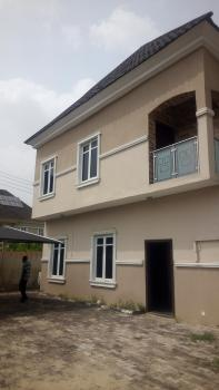 Tastefully Built 4 Bedroom Fully Detached Duplex + 1 Room Bq, All Rooms En Suite, Off Lekky County Road, Behind Mega Chicken, Ikota Villa Estate, Lekki, Lagos, Detached Duplex for Rent