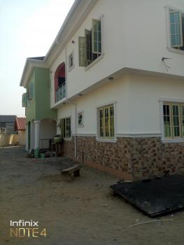 Newly Built and Well Finished Masterpiece Most Luxurious Executive 3 Bedroom Flat for Rent, Off Badore Road Ajah, Badore, Ajah, Lagos, Flat for Rent