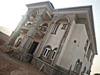 Almost Completed 7 Bedroom Duplex  with Pool, Efab Metropolis, Karsana, Abuja, Detached Duplex for Sale