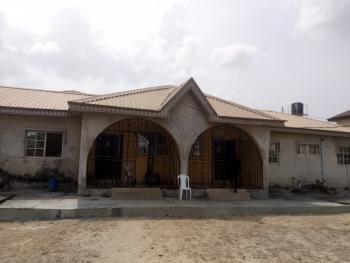 3 Bedroom Bungalow, Opposite Green Spring School, Awoyaya, Ibeju Lekki, Lagos, Semi-detached Bungalow for Rent