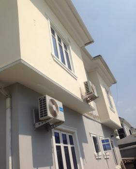 Chic 3 Bedroom Flat, Osapa, Lekki, Lagos, Flat for Rent