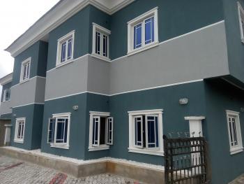 Lovely 3 Bedroom, Off Ado Road, Thomas Estate, Ajah, Lagos, Flat for Rent