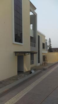 Brand New Self Serviced 2 Bedroom Flat, Parkview, Ikoyi, Lagos, Flat for Rent