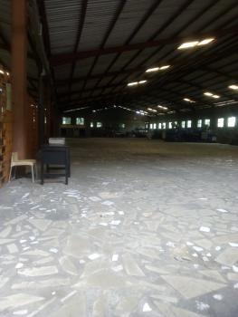 Massive Warehouse of Over 2100 Square Metres, Chevron, Lekki, Lagos, Warehouse for Rent