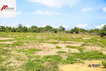 Northville Estate, Ajah Lekki Expressway, Bogije, Ibeju Lekki, Lagos, Residential Land for Sale