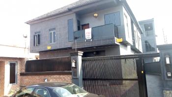 Luxury New Property, Chevy View Estate, Lekki, Lagos, Detached Duplex for Sale
