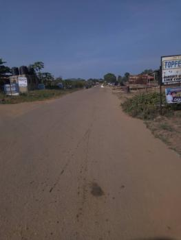 300 Acres with Conveyance Document, Abanla Area, Along Old Lagos Road, Badagry, Lagos, Commercial Land for Sale
